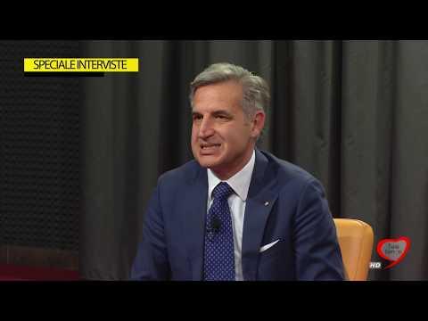 Speciale Interviste 2018/19 Sergio Fontana, Presidente designato Confindustria Bari Bat