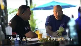 Holiday Commercial - TradeWinds Island Resorts - Featuring Wayde King & Brett Raymer