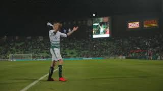 embeded bvideo Santos vs Xolos - 3 de Febrero 2018
