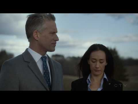 Did anyone see this horrible Ford ad in Designated Survivor last night?