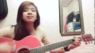 Kitchie Nadal Medley Guitar Cover ( Roselle Plotado)