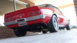 1967 Firebird 572 Big Block - Jonathan Motorcars NJ