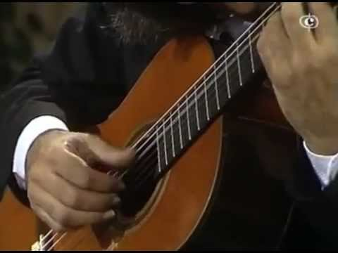 Alvaro Pierri - Guitar Recital (1994)
