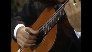 Alvaro Pierri - Guitar Recital (1994)