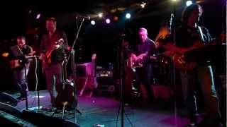 Camper Van Beethoven 'You've Got to Roll' @ the 40 Watt Club 1 24 13 www.AthensRockShow.com