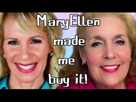 Beauty Favorites Recommended by MaryEllen After 60