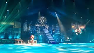 Ледовое шоу Ильи Авербуха в Ялте, Премьера ❤