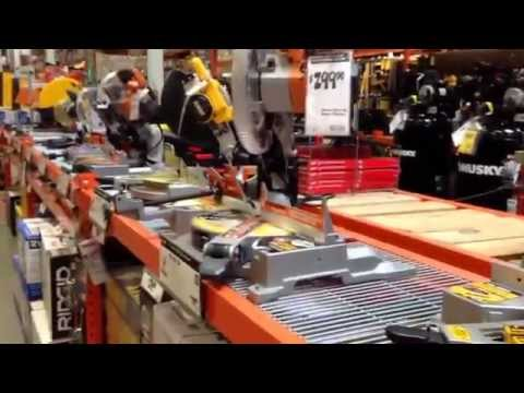 Buying a Cheap Miter Saw