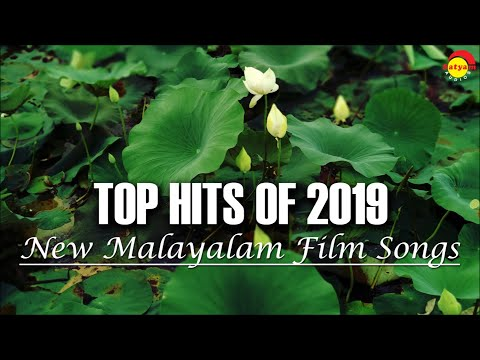 Top Hits of 2019 | New Malayalam Film Songs