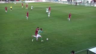 Atlético Sanluqueño 1-0 FC Jumilla (30/03/19)