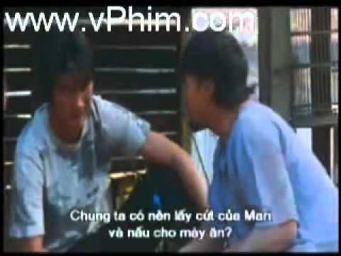 Sinh ra để chiến đấu full P1- Phim võ thuật, hành động đặc sắc Thái Lan!