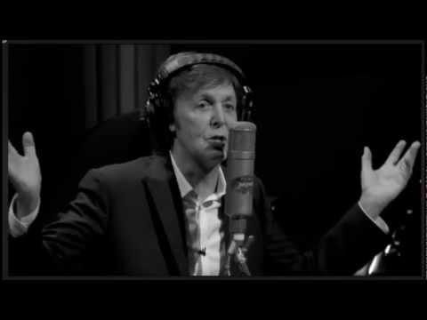 Paul McCartney ITunes Live From Capitol Studios (Part 5/5 )