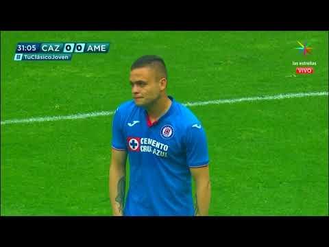 Resumen   Cruz Azul 1 - 0 América   Liga MX - Clausura 2019 Clausura   
