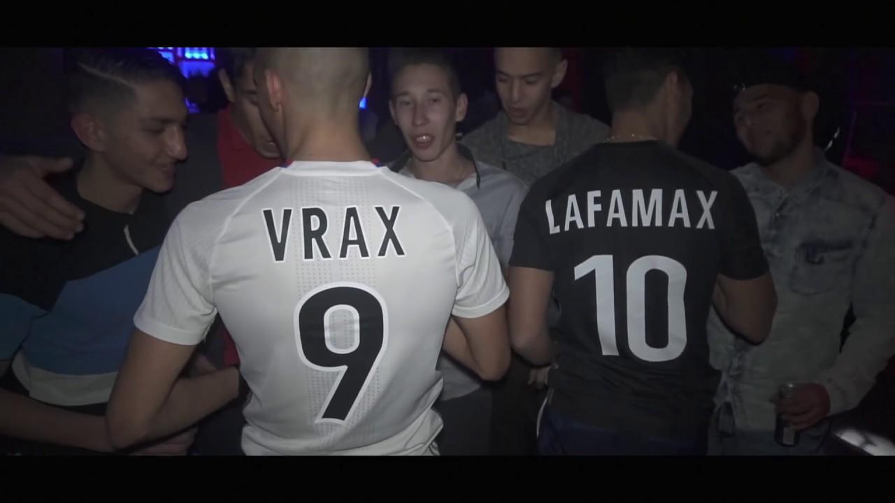 Download Vrax & Arzoo & La famax - Ayi / FAMAXRECORDS