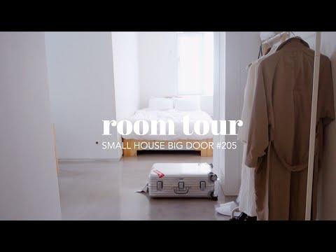 韓国おすすめホテル Small House Big Door | HOTEL ROOMTOUR