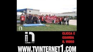 TV Internet 1 Marche - Ascoli Piceno: Un anno di presidio Haemonetics
