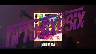 5606 (fiftysixosix) - New Single Teaser - JANUARY 2020