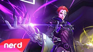 Overwatch Song | Twisted Imagination (Moira Song) | #NerdOut! …