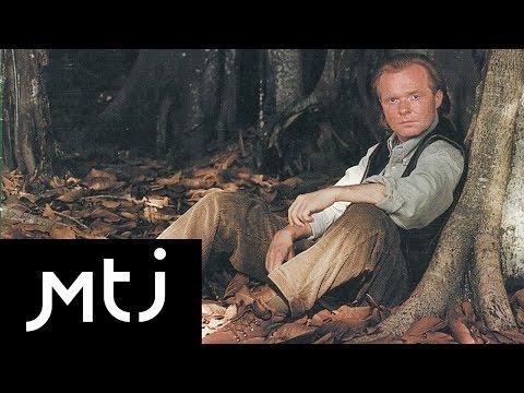 Michał Bajor - Czuję i trwam