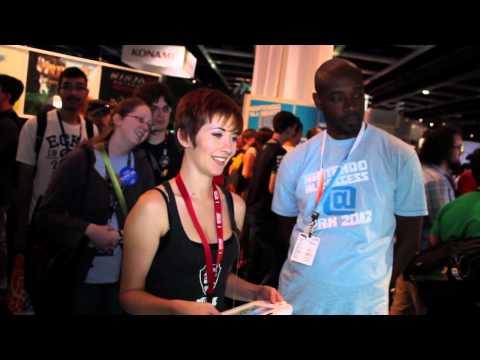 Cryptozoic Entertainment at PAX Prime 2012