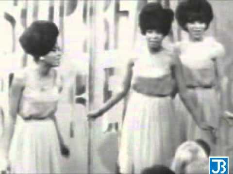 The Supremes - Baby Love (Top Of The Pops 1964)