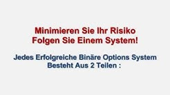 Binäre Optionen Handeln Tipps & Tricks - Einfache Tipps Für Beginner
