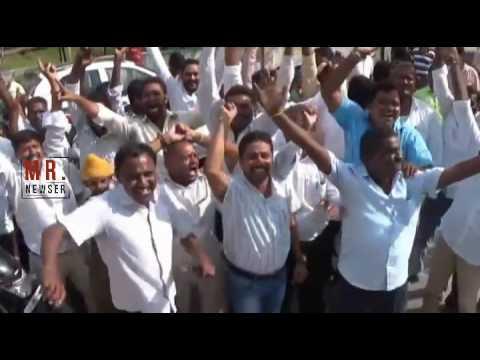 Sircilla New District Samburalu song