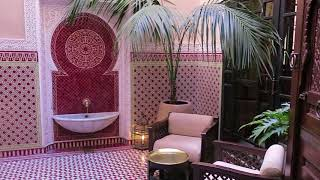 Royal Mansour (Marrakech, Morocco)