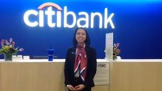 Citi - New Chicago Branch