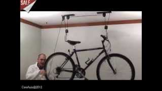 Best Ceiling Bike Lift/bike Hoist, Rad Bike Lift