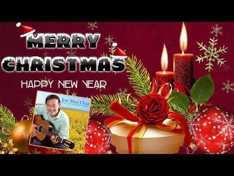 Christmas Songs 2018 W/ Jose Mari Chan | Best Christmas Songs Collection | Christmas songs ever