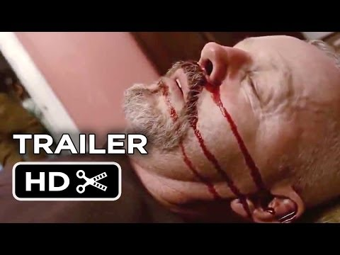 McCanick Official Trailer 1 (2013) - David Morse, Cory Monteith Crime Thriller HD