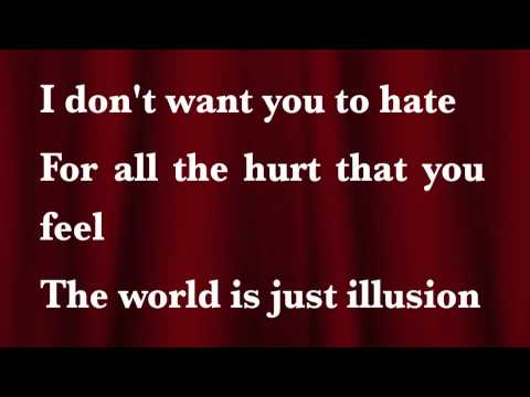 Illusion, VNV Nation Lyrics