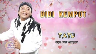 Gambar cover Didi Kempot - Tatu ( Official Lyric Video )