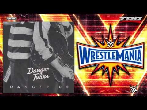 WWE: WrestleMania 33  Like A Champion  2nd  Theme Song