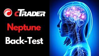 cTrader Neptune Trading Backtesting