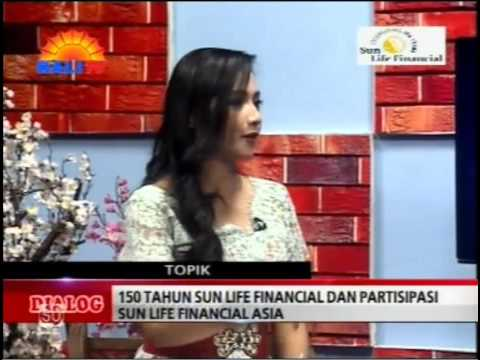 Dialog 150 Tahun Sun Life Financial - Bali TV, Part 4