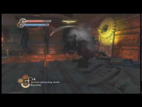 Let's Play Bioshock Episode 22: A Termite at Versailles