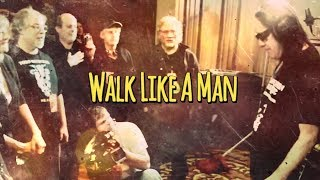 Watch Todd Rundgren Walk Like A Man video