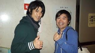 2014/05/06 小石田純一 & アンドーひであき in 日替わりランチvol.11 ◇...
