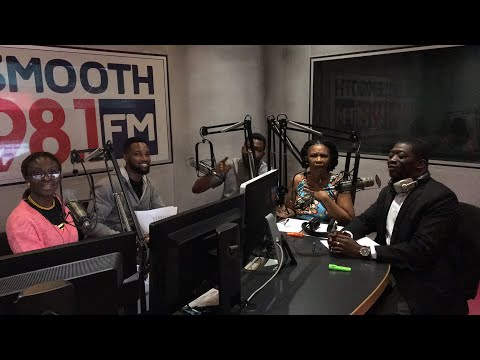 Join Guest Analysts On Freshly Pressed with Folu & Valentine 18/5/18