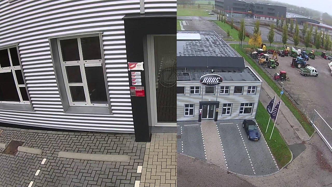 Garage Roos Almere : Garage roos almere youtube
