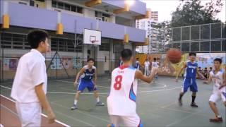 五旬節中學 vs 蔡功譜中學 (09.11.2015) 乙組