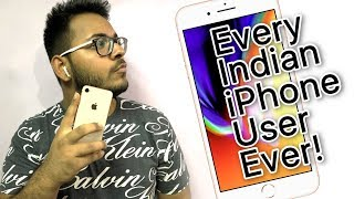 Every Indian iPhone User Ever | Funny Video