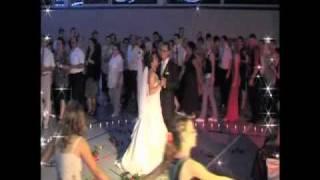 Russsische Hochzeit mit LYDIA  & ALEXANDER KERT