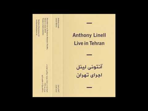Anthony Linell - Live in Tehran [NE63]