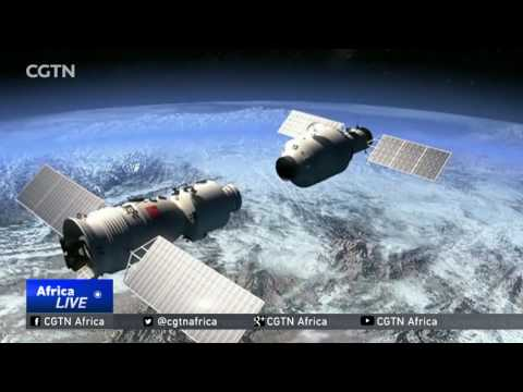 Tianzhou-1 mission a major step for China's space programme