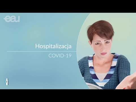Koronawirusa COVID-19 -