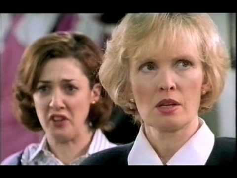 WI from VICTORIA WOOD WITH ALL THE TRIMMINGS