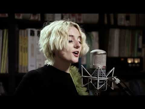 Jessica Lea Mayfield Sorry Is Gone